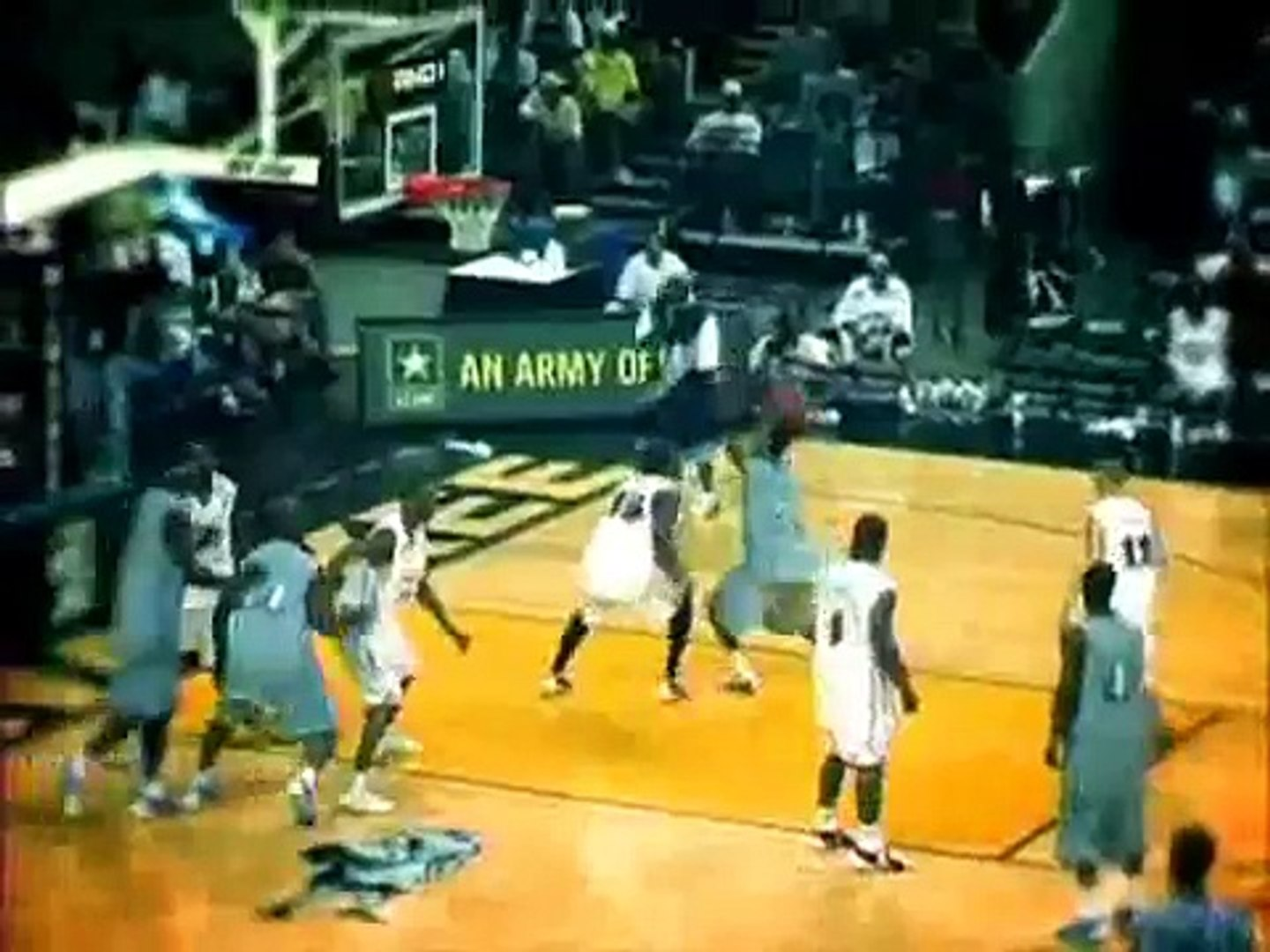 AND1 Mixtape - video dailymotion