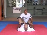 Thai-Ju-Jitsu : Armbar Escape