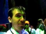 E3 2005: Zelda Twilight Princess Booth on PaulGaleNetwork.com