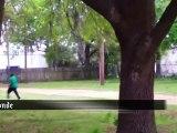 Etats-Unis : un policier blanc abat un homme noir de huit balles dans le dos
