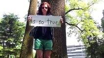 JKU Alltagsgeschichten - The Truth