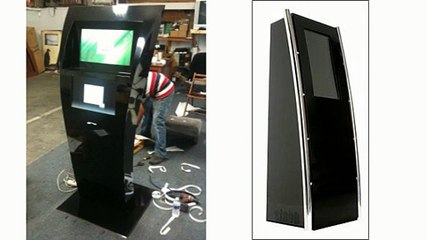 Touch Screen Manufacturers USA