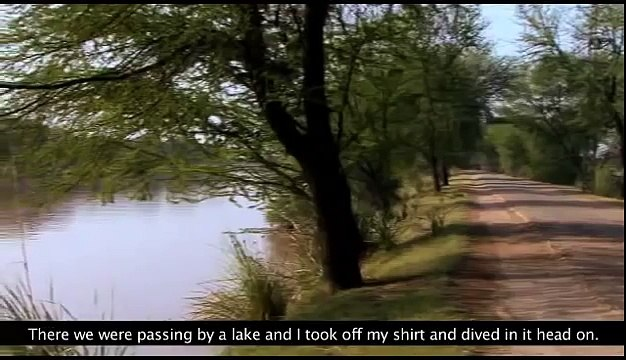 A Must Watch Motivational Video ... This Is Pakistan.Proud 0f him.mp4