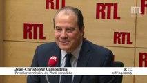 Cambadélis souhaite que Martine Aubry soit «au coeur du Parti socialiste»