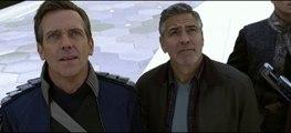 "TOMORROWLAND - TV Spot ""Incredible"" [VO HD] (Britt Robertson, George Clooney, Hugh Laurie)"