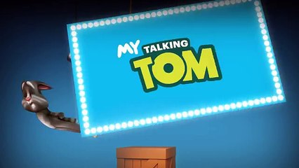 My Talking Tom ep.1 - Red Alert - Dailymotion Video