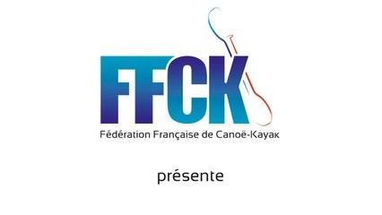 Championnat de France de Slalom Elite - live à partir du 15 avril