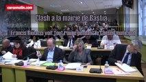 Clash à la mairie de Bastia : François Riolacci (PC) voit rouge au conseil municipal