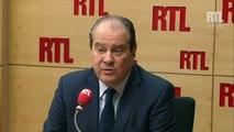 Jean-Christophe Cambadélis réagit aux propos de Jean-Marie Le Pen