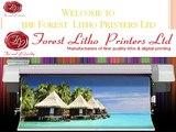 Vinyl Banners Printing UK  Custom Vinyl Banners Design Online - Forest Litho