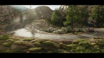 pub Honda CR-V 'endless road' 2015 [HQ]