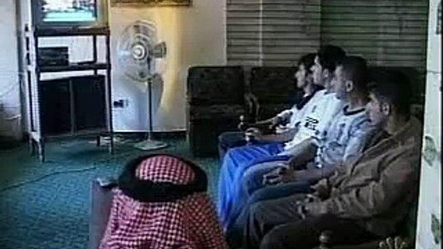 election of First Iraqi President Jalal Talbani