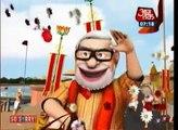 So Sorry  - Aaj Tak - So Sorry: Modi vs Kejriwal in Varanasi