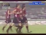 São Paulo x River Plate em 2003 - Briga e Pancadaria - Copa Sulamericana 2003
