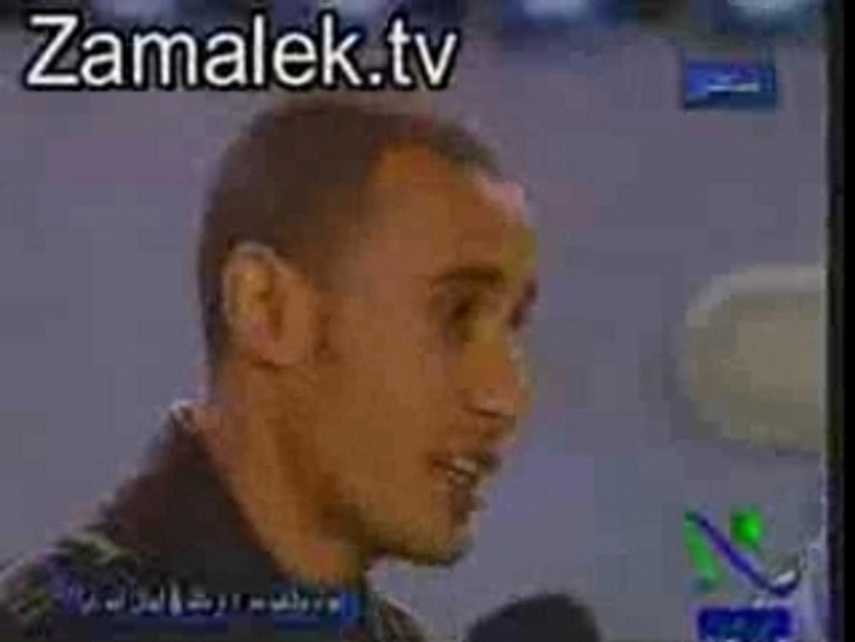 interviews zamalek hilal