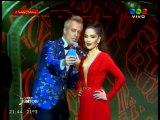 Natalia Oreiro _ Fiesta 25 años - Telefe_07.04.2015