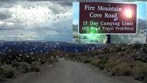 Vegas 4x4 Trail, Jeep-N-Trip to the Colorado River