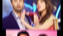 Bombay Velvet   Anushka Sharma And Ranbir Kapoor 7 Kissing Scenes