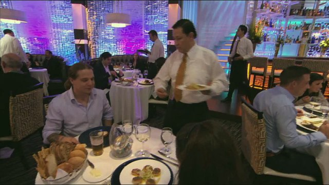 HELL'S KITCHEN   Appetizers! from   16 Chefs Compete    FOX BROADCASTING