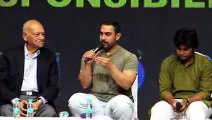 Aamir Khan SHOCKING Comments On AIB Knockout Controversy