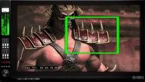 IGN Rewind Theater - Mortal Kombat Trailer Breakdown - IGN Rewind Theater