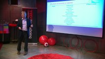 Why are so many of our teachers and schools so successful? John Hattie at TEDxNorrkoping