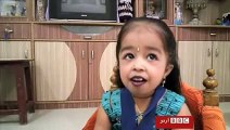 The Worlds Smallest Woman Jyoti Amge