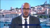 Reportage  France3 Provence Alpes - Contrat Génération