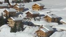 Le Grand Bornand - Savoie Mont Blanc Respiration
