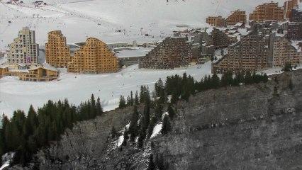 Avoriaz - Savoie Mont Blanc Respiration