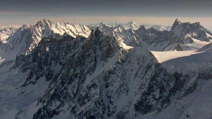 Mont Blanc - Savoie Mont Blanc Respiration