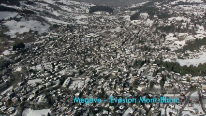 Megève - Savoie Mont Blanc Respiration