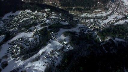 Les Houches - Savoie Mont Blanc Respiration