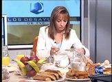 los desayunos de tve por cruz y raya