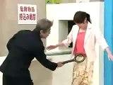 Japanese Parody of TSA Airport Security Hilarious Super Funny