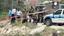 Deux soldats israéliens attaqués au couteau par un Palestinien