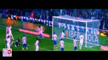 Real Madrid vs Atletico Madrid 2-2 2015 All Goals Match Highlights