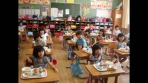 """""""A day in a Japanese elementary school"""" -CUTE Japanese kids"""