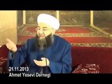 Nurettin Yıldız Hocaefendi Hakkında   21 Kasım 2013   Cübbeli Ahmet Hoca