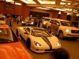 Unknown Supercar, Dubai - Identified as Ultimate Aero