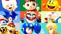 Mario Kart 8 - Tenues Mii