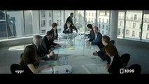 Eggs pour Direct Energie - «Romain» - avril 2015 - bureau