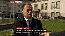 Drlja o presudi Zdravku Tolimiru