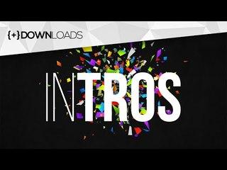 Download: Pack com INTROS para Sony Vegas