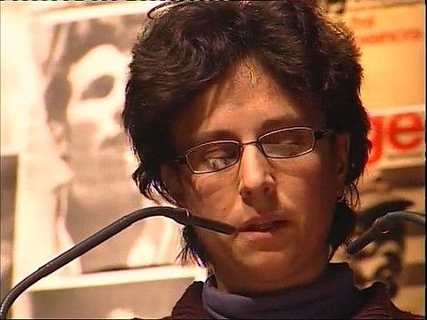 Flavia d'Angeli sur Daniel Bensaïd