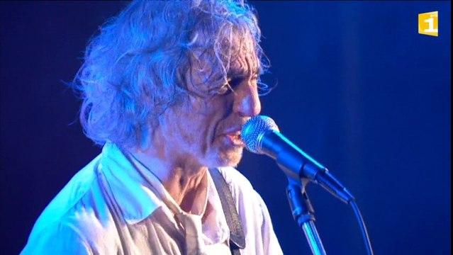Live - Louis Bertignac en concert