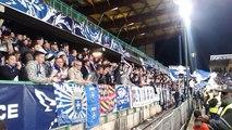 kop Ultras Auxerre - AJA / EAG
