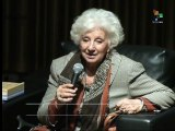 Argentine Grandmothers of the Plaza de Mayo Back Colombia Peace Talks