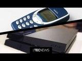 Fim de celulares da Nokia e PS4 é o mais vendido | TecNews