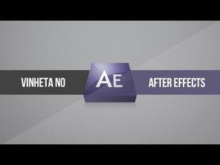 Como criar uma Intro/Vinheta no After Effects #2